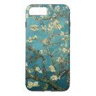 Van Gogh Blossoming Almond Tree Vintage iPhone 8 Plus/7 Plus Case