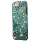 Van Gogh Blossoming Almond Tree Vintage Tough iPhone 6 Plus Case