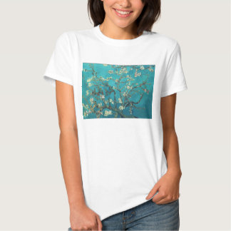 Van Gogh Branches With Almond Blossom T Shirt