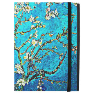 """Van Gogh - Branches with Almond Blossoms iPad Pro 12.9"""" Case"""
