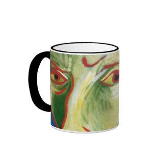Van Gogh by Gregory Gallo Coffee Mug