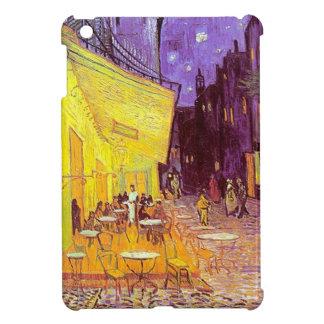 Van Gogh Cafe Impressionist Painting iPad Mini Cover
