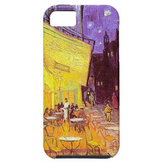 Van Gogh Cafe Impressionist Painting iPhone 5 Case
