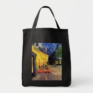 Van Gogh Cafe Terrace (F467)  Fine Art