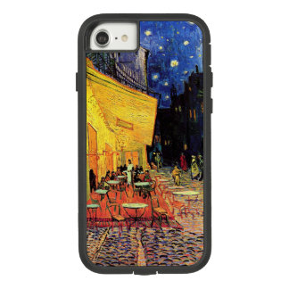 Van Gogh Cafe Terrace on Place du Forum, Fine Art Case-Mate Tough Extreme iPhone 8/7 Case