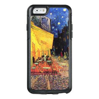 Van Gogh Cafe Terrace on Place du Forum, Fine Art OtterBox iPhone 6/6s Case