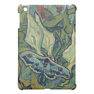 Van Gogh - Emperor Moth iPad Mini Covers