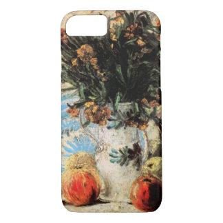 Van Gogh Fine Art, Flowers, Coffeepot and Fruit iPhone 7 Case