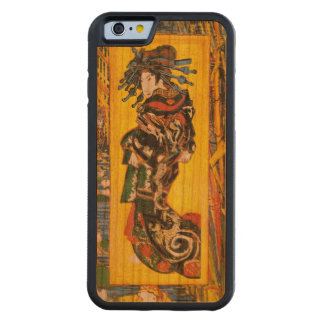 Van Gogh Geisha Cherry iPhone 6 Bumper