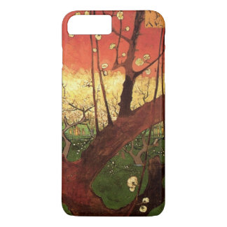 Van Gogh Japanese Flowering Plum Tree, Fine Art iPhone 8 Plus/7 Plus Case