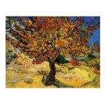 Van Gogh Mulberry Tree (F637) Fine Art