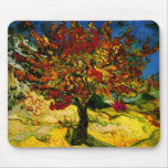 Van Gogh Mulberry Tree (F637) Fine Art Mouse Pad