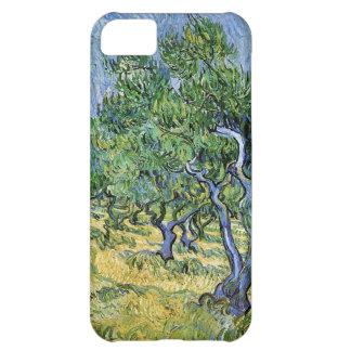 Van Gogh Olive Grove iPhone 5C Case