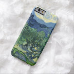 Van Gogh | Olive Trees | 1889 Barely There iPhone 6 Case