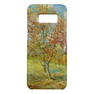 Van Gogh Pink Peach Tree in Blossom, Fine Art Case-Mate Samsung Galaxy S8 Case
