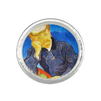 Van Gogh   Portrait of Dr. Gachet