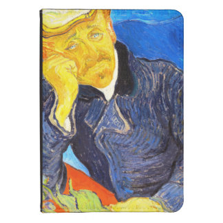 Van Gogh | Portrait of Dr. Gachet