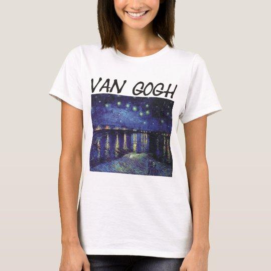Van Gogh Products & Designs! T-Shirt