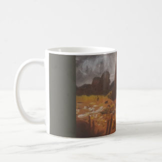 Van Gogh reproduction Coffee Mug