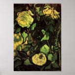 Van Gogh - Roses and Beetle