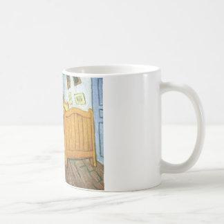 Van Gogh s Bedroom in Arles Coffee Mugs
