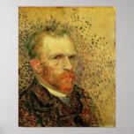 Van Gogh - Self-Portrait