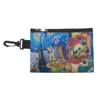 Van Gogh Spirit Accessories Bags