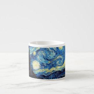 Van Gogh Starry Night Coffee Mug
