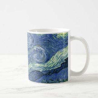 Van Gogh Starry Night Coffee Mugs