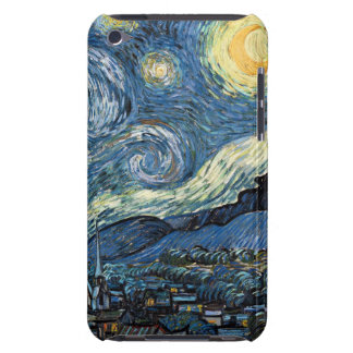 Van Gogh Starry Night Phone Cases and Covers