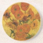 Van Gogh; Still Life: Vase with 15 Sunflowers