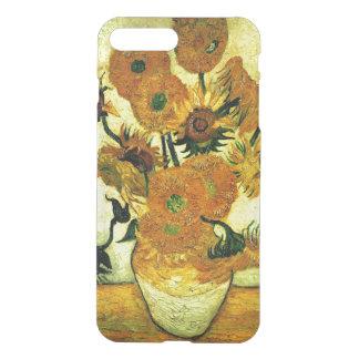 Van Gogh - Sunflowers, 14 iPhone 8 Plus/7 Plus Case