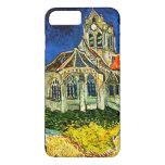 Van Gogh - The Church at Arles iPhone 7 Plus Case