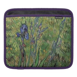 Van Gogh The Iris Sleeve Sleeves For iPads