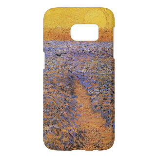 Van Gogh, The Sower, Vintage Impressionism Art