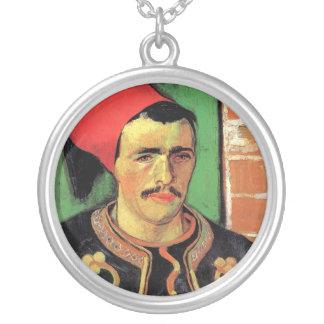 Van Gogh - The Zouave Custom Necklace