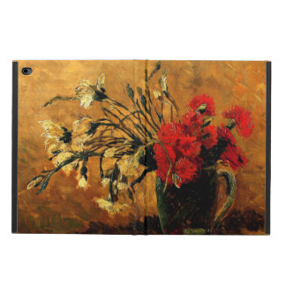 Van Gogh - Vase with Red and White Carnations Powis iPad Air 2 Case