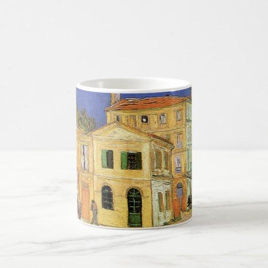 Van Gogh Vincent's House in Arles, Fine Art