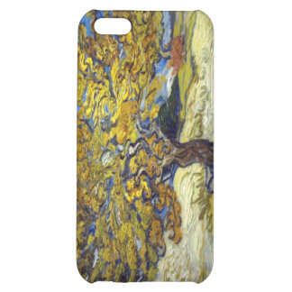 Van Gogh Vintage Mulberry Tree iPhone Speck Case iPhone 5C Cover