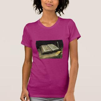 Van Gogh Vintage Old Painting Art Artist T Shirts