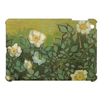 Van Gogh Wild Roses iPad Mini Case