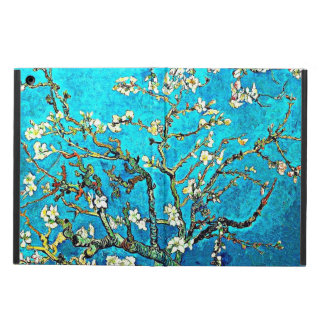 """Van Gogh's famous """"Branches with Almonds"""" painting iPad Air Covers"""