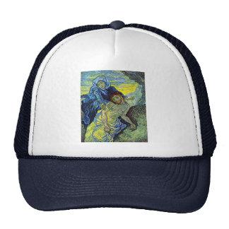 Van Gogh's 'The Pieta' Trucker Hat