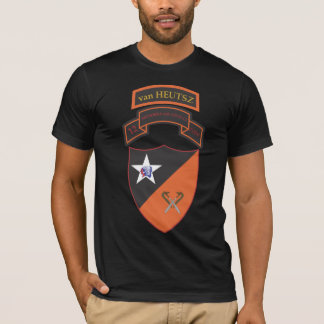 Van Heutsz 12 Infbat LUMBL AASLT Combo T-Shirt