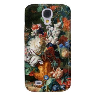 Van Huysum's Bouquet of Flowers HTC case