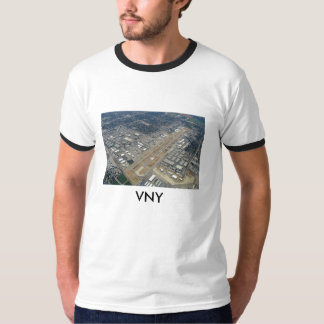 Van Nuys Airport  VNY T-Shirt
