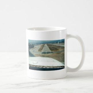Van Nuys, CA Basic White Mug