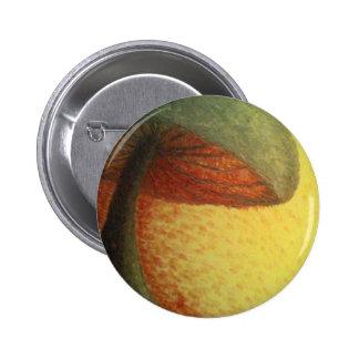 Van Shroom Button