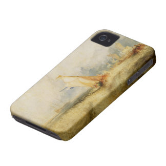 Van Tromp Going About to Please His Masters iPhone 4 Case