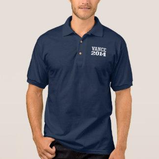 Vance - Chris Vance 2016 Polo Shirt